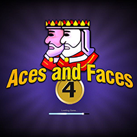Aces & Faces (4-Line)