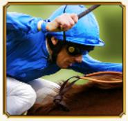 Jockey a Cavalo