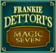 Frankie Dettori's: Magic Seven