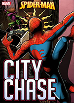 Spider-Man City Chase