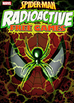 Spider-Man Radioactive Free Games