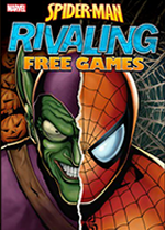 Spider-Man Rivaling Free Games