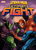 Spider-Man Ultimate Fight