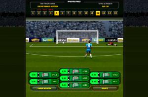 Football InBetween