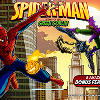 Spider-Man: Attack of the Green Goblin