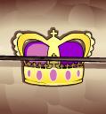 Coroa Roxa