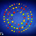 Fruity Supernova