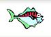 Peixe Colorido