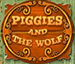 Scatter Piggies and the Wolf