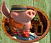 Porquinho #2