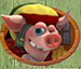 Porquinho #1