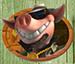 Porquinho #3