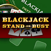 BlackJack Stand or Bust