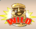 Estátua Wild