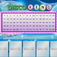 Disco Keno