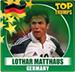 Lothar Matthaus