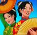 chinesas