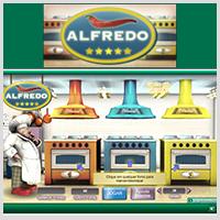Alfredo - Raspadinha