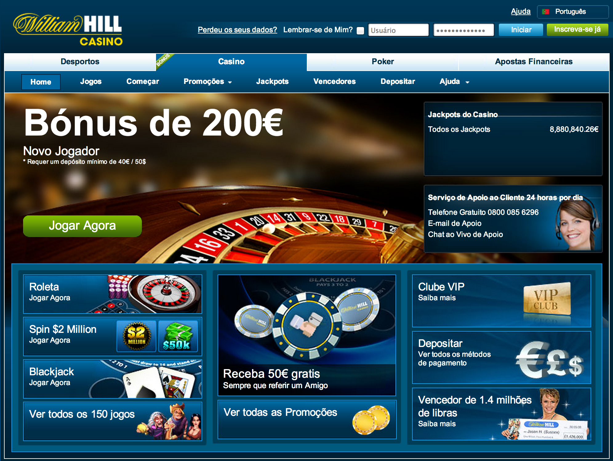 william hill online casino jeztspielen