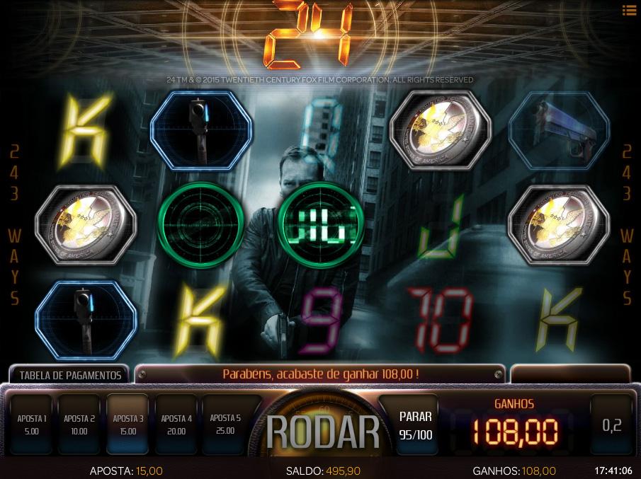 casino online slot online spiele 24